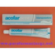 ACOFARDENT DENTIFRICO BLANQUEADOR 75 ML 323285