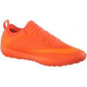 Nike MERCURIALX FINALE II TF Fußballschuhe Herren in orange, Größe: 46