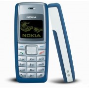 New/Unused Nokia 1110 Mobile - Blue Color
