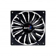 Ventilator Aerocool Shark Black Edition 120 mm