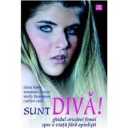 Sunt Diva - Elena Bates Maureen O Crean Molly Thompson Carilyn Vaile