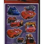 Стикер - Cars - Колите