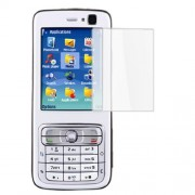 Banggood 2 Pcs Replacement Clear Film Guard Screen Protector for Nokia N73