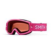 Smith Kids' Sidekick Goggles, Pink Sugercone