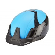 Bolle The One Road Premium Helmet blue carbon 2017 54-58 cm Trekking & City Helme