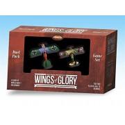 Ares Games WGF001B - Wings of Glory WW1, Duel Pack, Albatros D. Va Vs Spad XIII