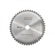 Panza Circular Precision Metabo CUT HW / CT 305x30, 56 ZP 5 ° negativ (628064000)