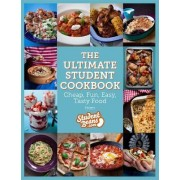 The Ultimate Student Cookbook by studentbeans.com