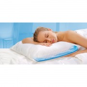 Almohada ergonómica de agua