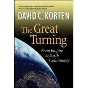 The Great Turning by David C. Korten