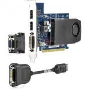 HP B4J92AA NVIDIA Architettura dei server NVIDIA 2GB scheda video