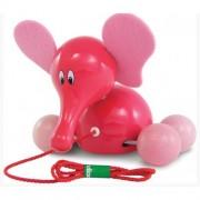 Vilac Fanfan The Elephant Pull Toy