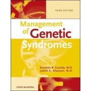 Management of Genetic Syndromes by Suzanne B. Cassidy