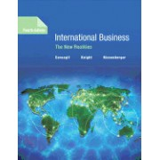 International Business: The New Realities Plus Mymanagementlab with Pearson Etext -- Access Card Package