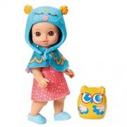 Mini Chou Chou Birdies - Flory Bambola 12 centimetri