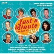 Just a Minute: The Best of 2011 by Ian Messiter