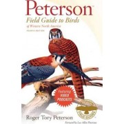 Peterson Field Guide to Birds of Western North America, Fourth Edition by Roger Peterson