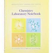General Chemistry Laboratory Notebook by Cengage Learning Brooks/Cole