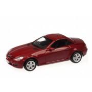 MERCEDES Benz SLK - 2004