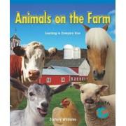 Animals on the Farm by Zachary Williams