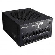 Seasonic Platinum P-660 Alimentation modulaire pour PC ATX 660 W 80 Plus Platinum