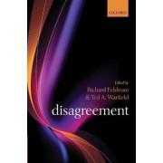Disagreement by Richard Feldman