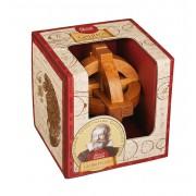 Juegos de Ingenio Profesor Puzzle Globe Puzzle de Galileo Galilei