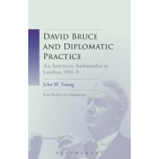 David Bruce and Diplomatic Practice: An American Ambassador in London, 1961-9
