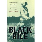 Black Rice by Judith A. Carney