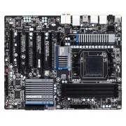 GIGABYTE-GA-990FXA-UD5 - Socket AM3+ - Chipset AMD 990FX - ATX-