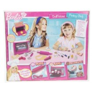 Barbie Pastry Chef pink