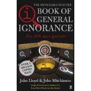 QI: The Book of General Ignorance by John Lloyd