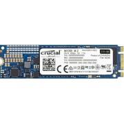 SSD Crucial MX 300 Series, 275GB, M.2 2280, Sata III 600