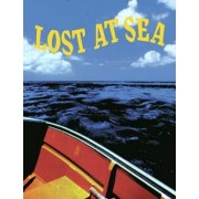 Lost at Sea by Jossey-Bass Pfeiffer