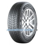 General Snow Grabber Plus ( 235/60 R17 106H XL , con protección de llanta lateral )