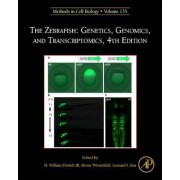 The Zebrafish by H. William Detrich