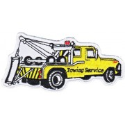 Application Trucks tow Truck Patch