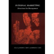 Internal Marketing: Directions for Management by Barbara Lewis