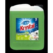 Prostředek na mytí nádobí KRYSTAL lemon 5lt