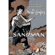 Sandman The Dream Hunters TP by Neil Gaiman