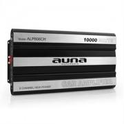 Amplificator de ma?ina AUNA 10,000 Watt 6-Canale Bridgeable (W2-AMP806CH)