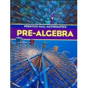 Pre-Algebra Fifth Edition Student Edition 2004c by Bass
