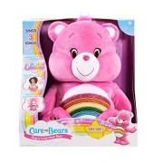 Care Bears Cheer Sing A Long Bear Plush