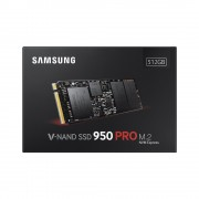 Samsung MZ-V5P512BW 950 PRO 512GB M.2 SSD PCIe 3.0 x4