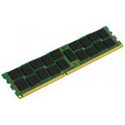 Kingston KVR18R13S4/8 Memoria RAM da 8 GB, 1866 MHz, DDR3, ECC Reg CL13 DIMM, 240-pin
