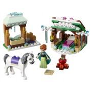 LEGO® Disney Princess™ Anna si aventura ei in zapada - L41147