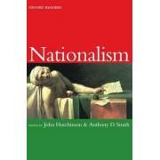 Nationalism by John Hutchinson