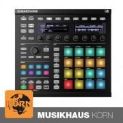 Native Instruments MASCHINE MK2 schwarz