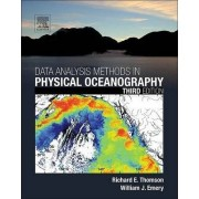 Data Analysis Methods in Physical Oceanography by Richard E. Thomson