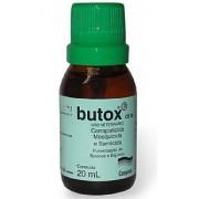BUTOX P CE 25 (DELTAMETRINA) - 20ml
